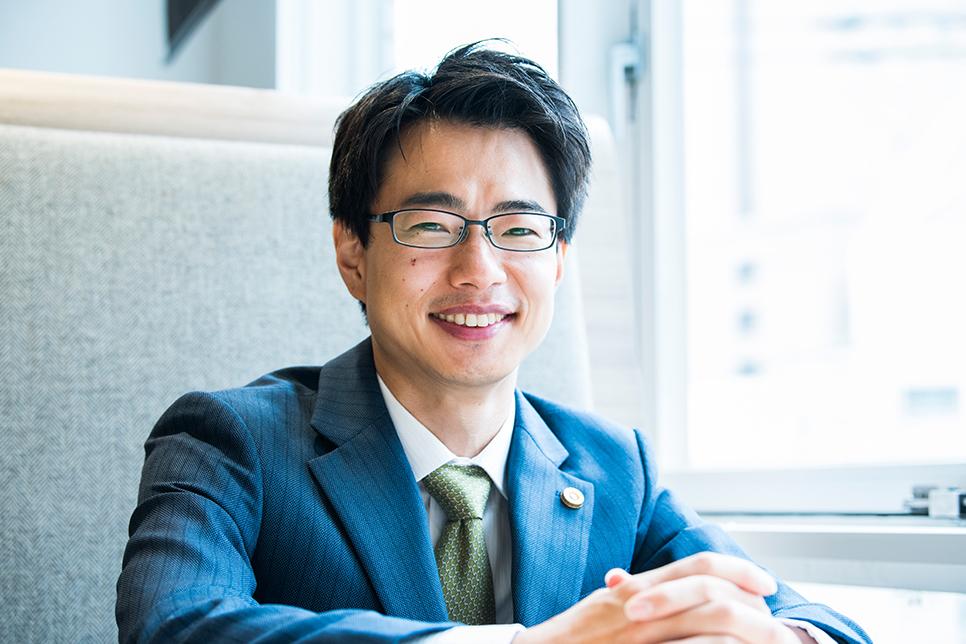 弁護士 田村 良平